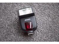 Jessops 2400 AFD External Flash / Flashgun - Canon Fit