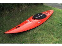 Riot Sword IC Surf kayak