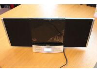 TECHNIKA MC2123 VERTICAL CD HI-FI IPOD/IPHONE DOCK