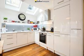 Ultra-Modern Top Spec Apartment With South Facing Private Garden - SW18