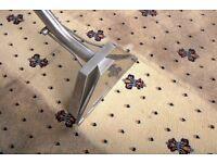 Senior Carpet Cleaning Technician