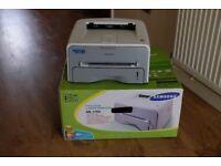 Samsung ML-1755 Mono Laser Printer