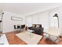 Modern 2bed/1bath apartment in Tower Bridge area*3 months minimum*WiFi included*Fully furnished