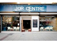 Chef De Partie @ the Job Centre - salary £7.5-£8.5 depending on experience