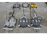 Honda Pressure washers whirlaway Flat surface cleaner