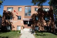 2 bedrooms suites starting at $850!