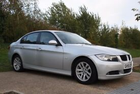 2005 BMW 3 Series 2.0 320i SE 4dr F/S/H * 2 KEYS * WARRANTY, AUTOMATIC, PX WELCOME, IMMACULATE