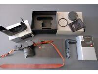 Leica QP Digital Camera - Not Leica M