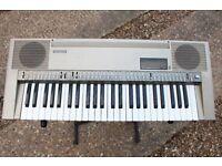 Technics SX-K250 Retro, Rare Keyboard