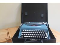 REMINGTON 'PERSONAL-RITER ' TYPEWRITER