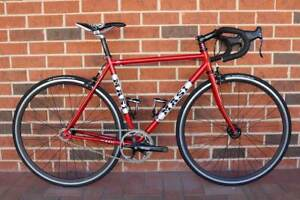 Masi Speciale Fixed Singlespeed Road Bike Mens Bicycles