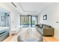 LUXURY 1 BED WITH HUGE TERRACE - Corson House, London City Island E14 CANARY WHARF CANNING TOWN