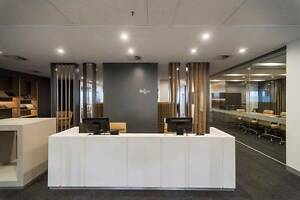 Fully-furnished, 5 person office space at 367 Collins Street. Melbourne CBD Melbourne City Preview