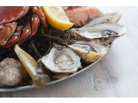 Experienced Chef De Partie for award winning Highland Hotel on NW Coast- live in possible