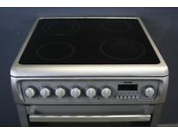 Hotpoint Electric Cooker+ 12 Months Warranty! Delivery&Install Available.