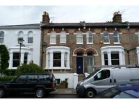 One bed flat with garden, St Margarets, TW1