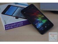 microsoft lumia 640 xl dual-sim 4g