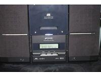 Pure DTM-300 Desktop Micro System