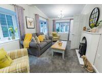 Tingdene Park Home | Barnwell 42' x 20' (12.802m x 6.096m) | Brand New