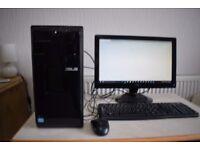 ASUS i3 PC