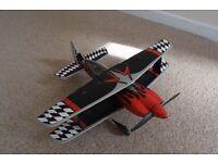 RC Plane - Horizon E-flight UMX P3 Revolution 520mm BNF Basic