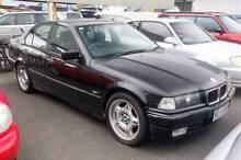 1995 BMW 318i Auto Sedan Ringwood East Maroondah Area Preview