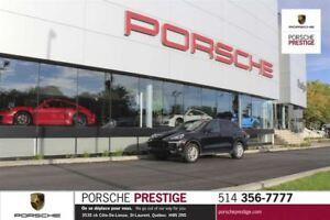2017 Porsche Cayenne Base Pre-owned vehicle 2017 Porsche Cayenne