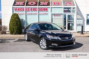 2013 Honda Accord EX-L (CVT)* Toit ouvrant* Cuir*