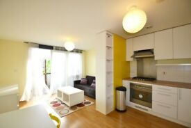 Lovely spacious 1 bedroom flat in Wembley Central! READY TO LIVE IN!