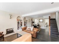 A wonderfully presented three double bedroom house, Novello Street, SW6