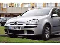 Vw Golf 1.9 Tdi ! 105 bhp ! Only 103k Miles