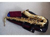 Yamaha YTS275 tenor sax for sale