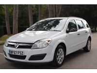 Vauxhall Astra 1.7 CDTi 16v Life 5dr (a/c) BARGAIN!! LOOK!!!