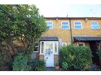 **Large House With Huge Private Garden** - Brick Lane - Two Double Bedrooms - Separate Kitchen