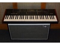 Dave Smith Prophet 08 PE Analogue Synthesiser keyboard