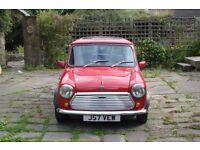 Classic 1991 Mini Mayfair 998cc