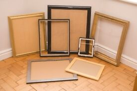 71 Picture frames