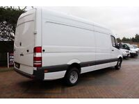 Man with a van service TWO MEN available Colchester and surrounding area