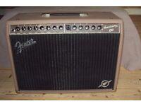 Fender Acoustisonic 150w acoustic amp