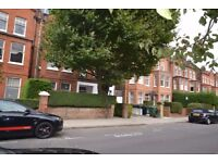 DSS ACCEPTED ONE BED FLAT WITH ACCESS TO GARDEN - NW6