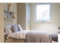 Luxury Jesmond Studio Apartments. Flexible tenancy lengths available. No agency fees.