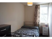 Double bedroom in NG1