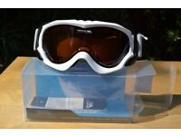 Trespass Ladies Ski Goggles. Brand New, not used.