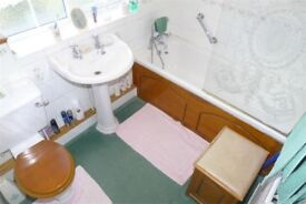 VICTORIAN STYLE BATHROOM SUITE-USED-