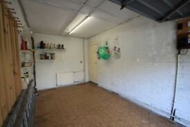 Spacious garage for storage and parking | Hove (BN3)