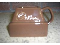 6 Cadbury's Chocolate Drinking Mug