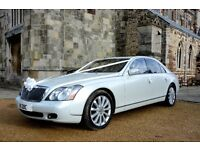 Dorset Bridal Cars - Your personal limousine, your dedicated chauffeur, for your wedding day