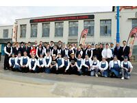Restaurant Assistant Manager Required - Harry Ramsden's - New Brighton