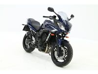 2009 Yamaha FZ6 S2 Fazer with Extras and 6 Month Warranty, PRICE PROMISE