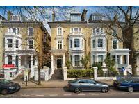 2 bedroom flat in Redcliffe Gardens, London, SW10 (2 bed) (#1029058)